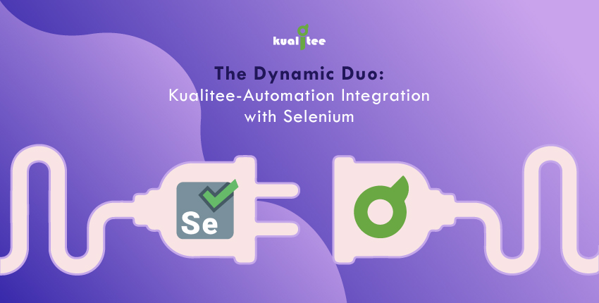 Automation Integration with Kualitee