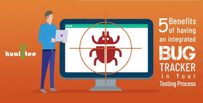 Bug Tracker