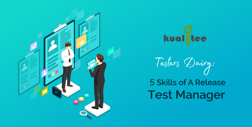 Test Manager
