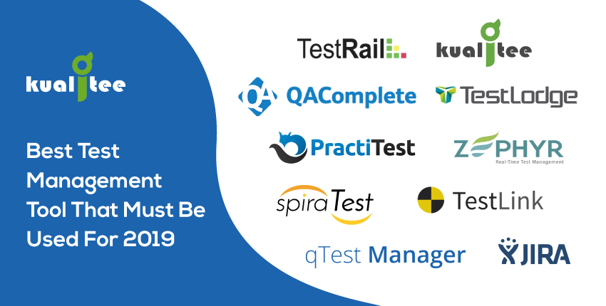 Test Management Tools