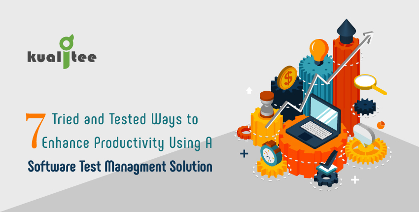Software Test Management Solution