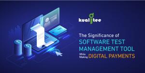 software test managemet tool