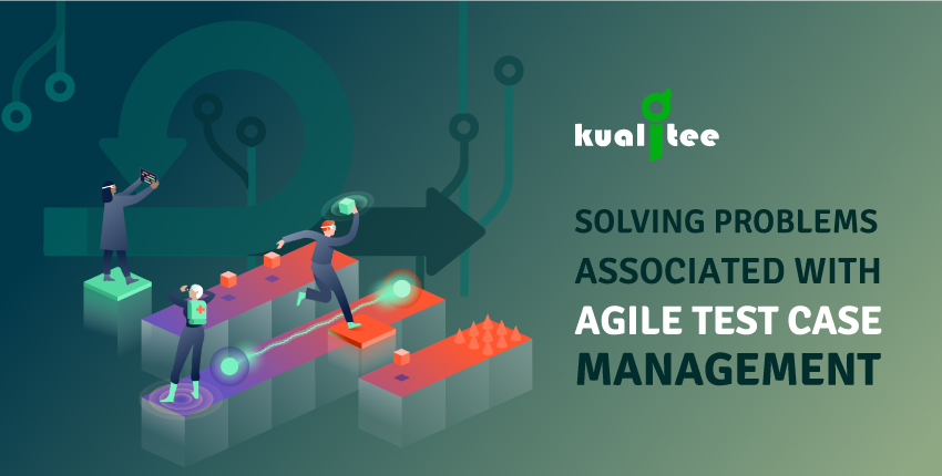Agile Test Case Management