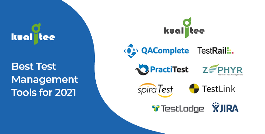 Best Test Management Tools For 2021