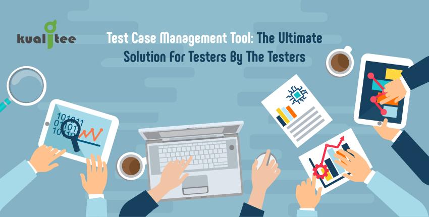 Test Case Management tool