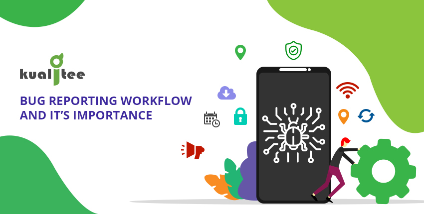 Bug Reporting Workflow