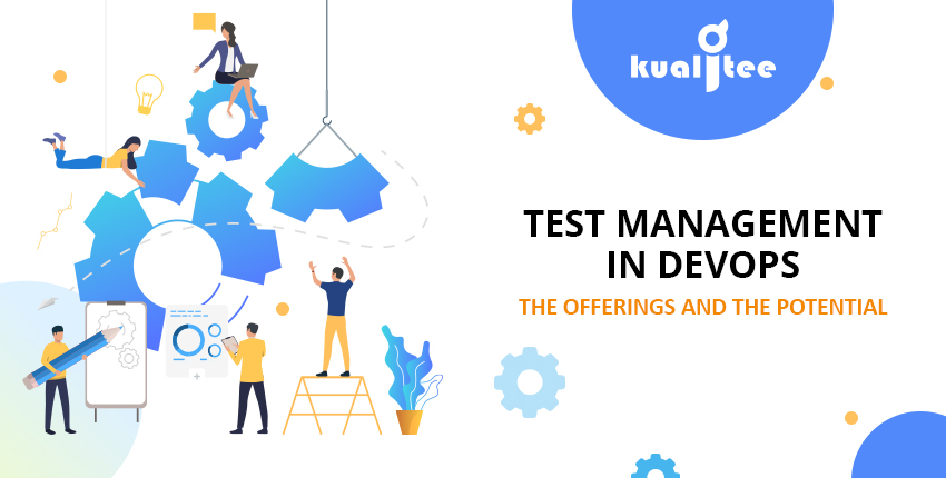Test_Management in Devops