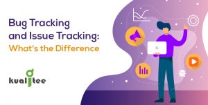 bug tracking and issue tracking