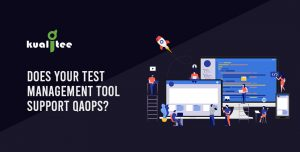 Does your Test Management Tool support QAOps
