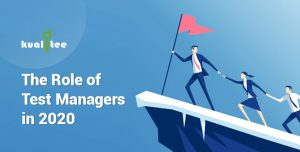 Role of Test Manager in 2020