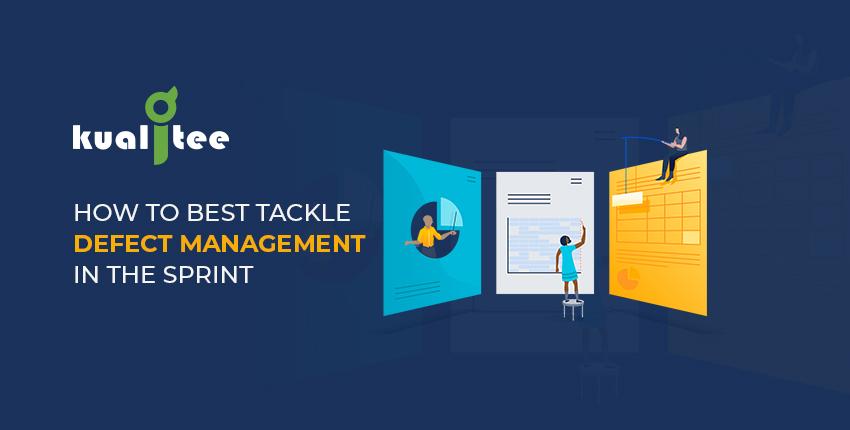 best Tackle Defect Management