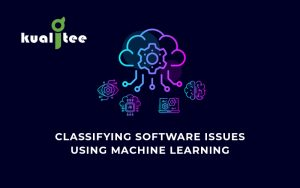 Classifying Software Issues Using Machine Learning