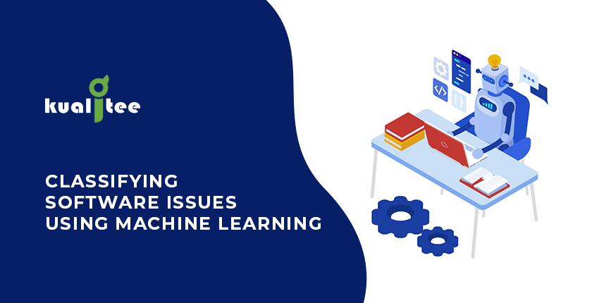 using machine learning