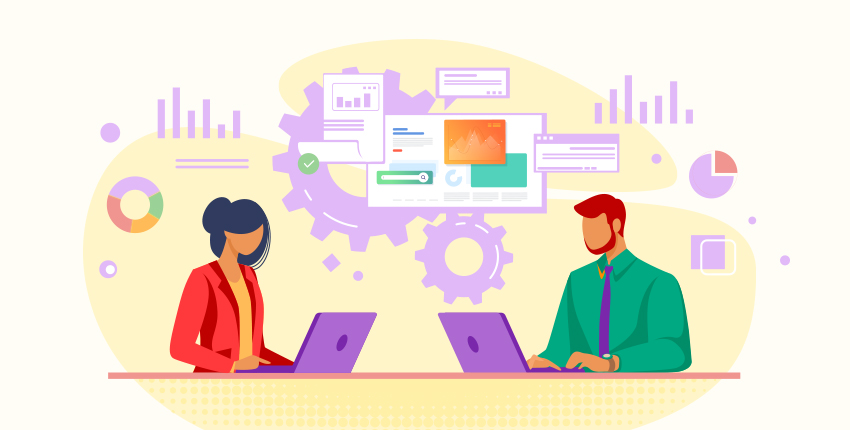 Is Software Testing More Process-Centric or Product-Centric
