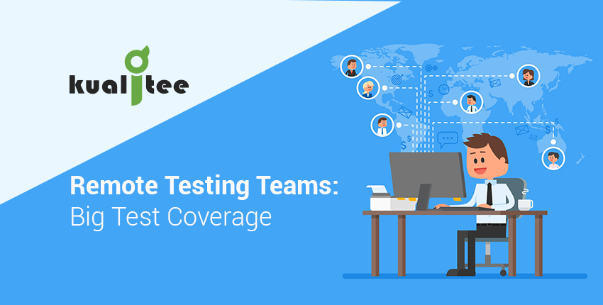 Remote-Testing-Teams