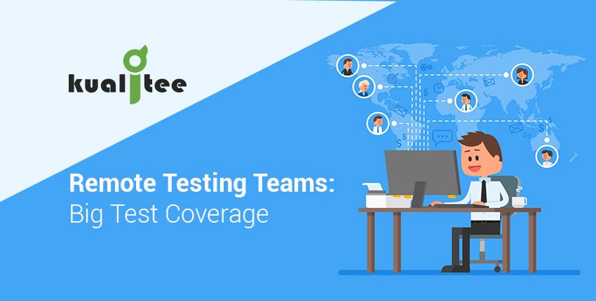 Remote-Testing-Teams