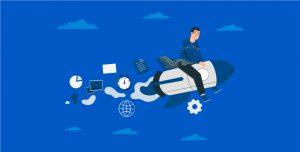 ransform Startups Into Giants