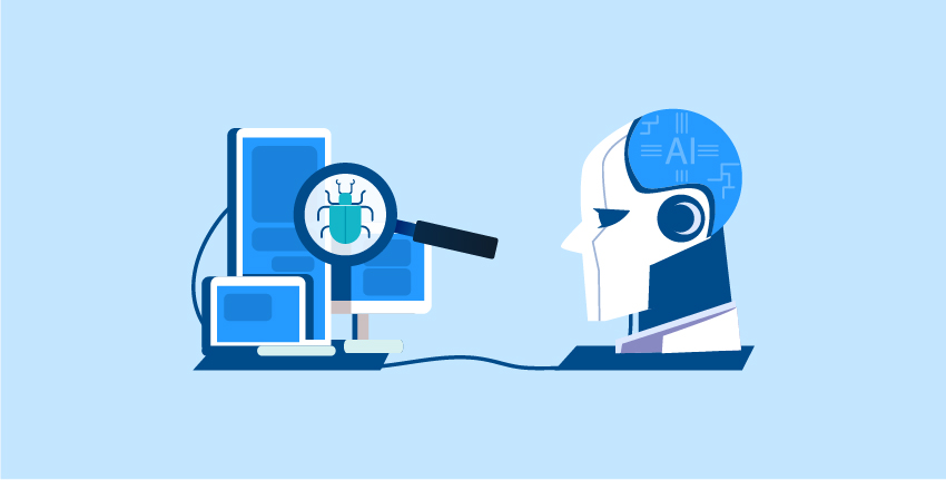 AI Boosts Software Testing Productivity