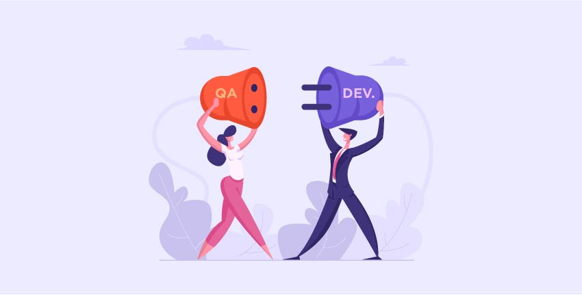 Relationship Between QA & Developers