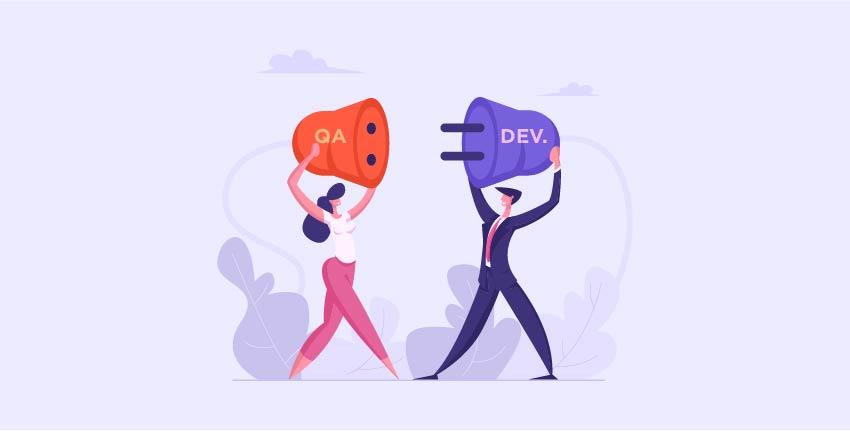Relationship Between QA & Developers